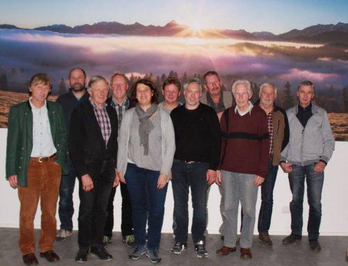 Dorferneuerung Zell kommt voran Neue Vorstandschaft